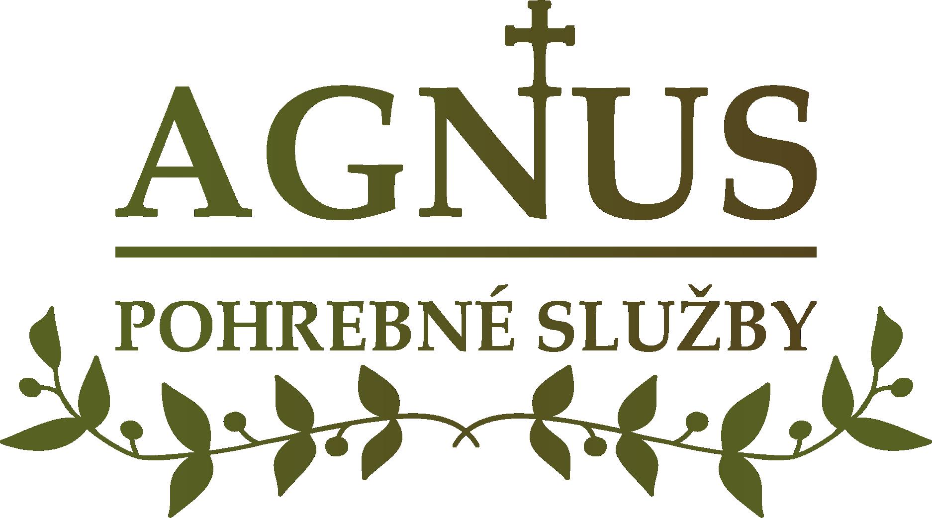 Agnus - pohrebné služby